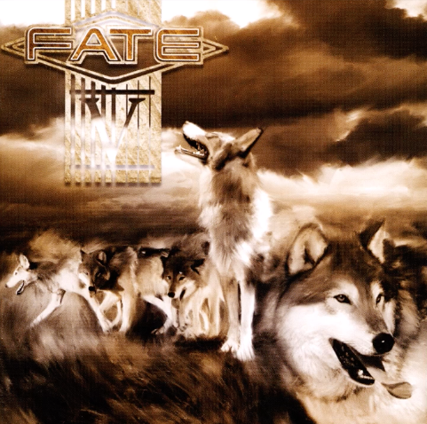 Record of the day: Fate – V