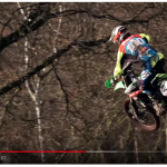 Heavy metal music video at Hawkstone International