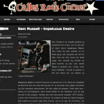 Impetuous Desire review at Calles Rock Corner: 4/6