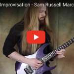 Heavy Metal Improvisation – March 25th 2018