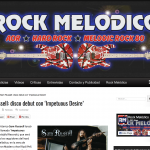 Rock Melodico Review
