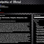 Impetuous Desire review at Musipedia of metal 7/10